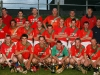 Junior \'A\' Northern Champions 2005, St. Martins who defeated Clara in the Final.  Back;  Patsy Murphy (Selector), Richard Nolan, Brian Cadigan, Pauric Keegan, Tom Agars, Niall Clancy, Richard Nolan (Chairman, St. Martins).  Middle;  Conor Kinsella, Martin Dowling, Donal Brennan, Robert Shore, Don Callanan, Mick Keane, David Shore, Aidan Murphy, Martin Somers (Selector), Kieran Kelly.  Front;  Philip Shore, Paddy Brennan, Brian Mulhaull, Ger Doyle (Captain), Colin McGrath, Tom Kinsella, Nicky Purcell, Tony Morrissey (Selector).  Missing; John Mulhaull.