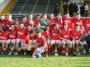 St. Martins under-21 hurling team who won the Roinn 'A' Final last Sunday after defeating Ballyhale Shamrocks.(Photograph: Eoin Hennessy)
