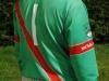 Goalie Jersey (reverse side)