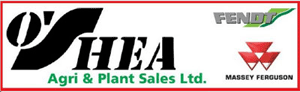 O&#8217;Shea Agri &amp;amp; Plant Sales