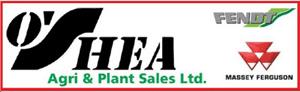 O'Shea Agri & Plant Sales