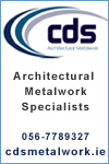 CDS Architectural Metalwork