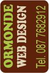 Ormonde Web Design