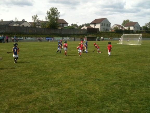 Actios from the U6s